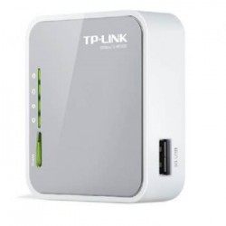WIFI TP-LINK ROUTER 3G-4G...